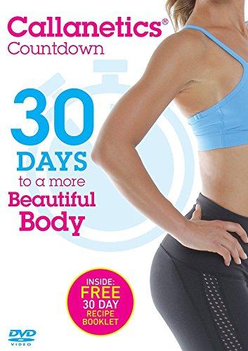 Callanetics Countdown - 30 Days To A More Beautiful Body