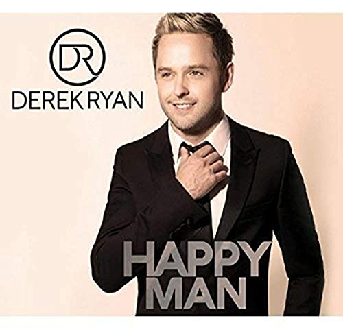 Derek Ryan - Happy Man By Derek Ryan