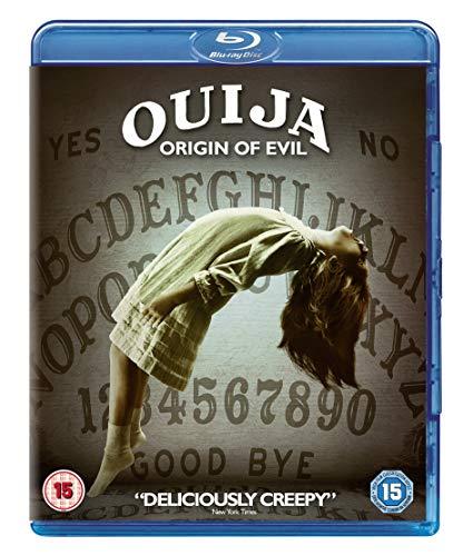 Ouija: Origin of Evil (Blu-ray + Digital Download)