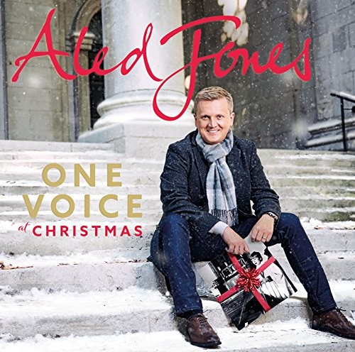 Aled Jones: One Voice at Christmas By Aled Jones