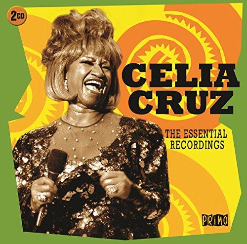 Celia Cruz - The Essential Recordings By Celia Cruz