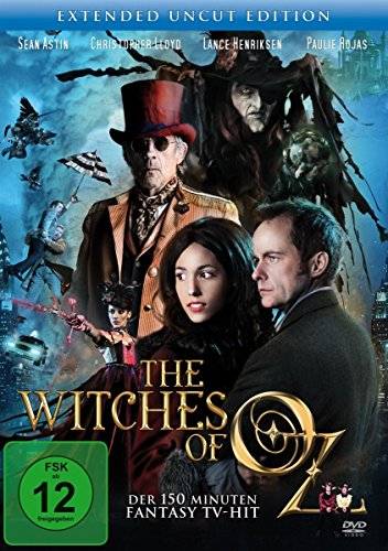 THE WITCHES OF OZ - MOVIE