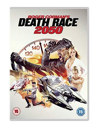 Roger Corman Presents: Death Race 2051