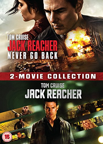 Jack Reacher: 2-Movie Collection