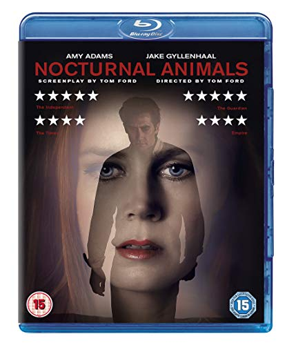 Nocturnal Animals (Blu-ray + Digital Download)