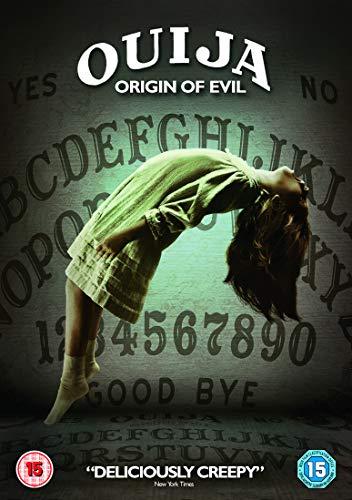 Ouija: Origin of Evil (DVD + Digital Download)