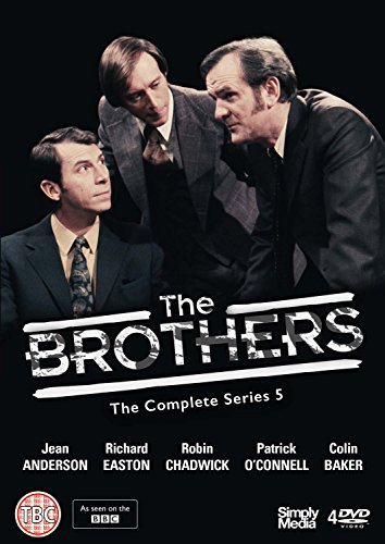 The Brothers Series 5