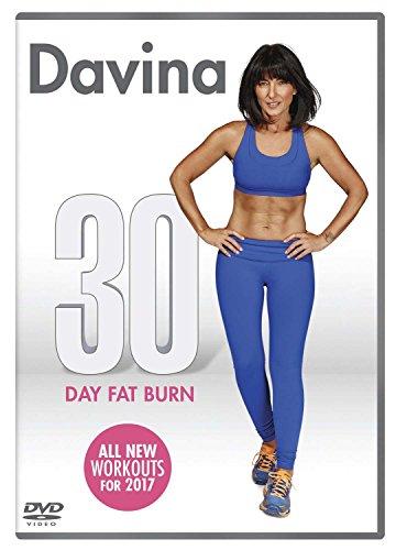 Davina - 30 Day Fat Burn
