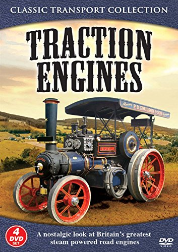 Classic Transport Collection: Traction Engines