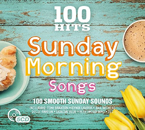 Various Artists - Sunday Morning Songs By Various Artists