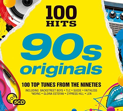 Various Artists - 90s Originals
