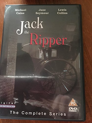 Jack the Ripper The complete series