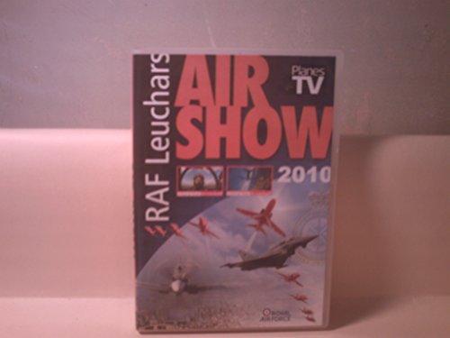 RAF LEUCHARS AIR SHOW - 2010