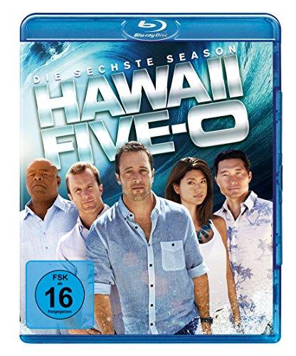 Hawaii Five-O - Season 6