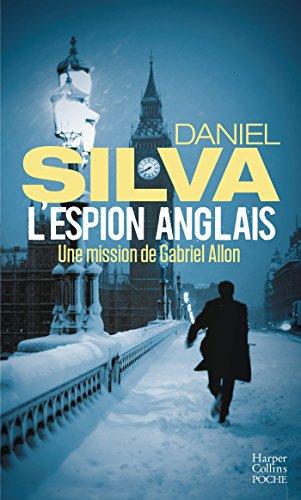 L'espion anglais (HarperCollins Poche (40))