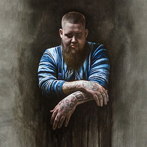 Rag'n'Bone Man - Human By Rag'n'Bone Man