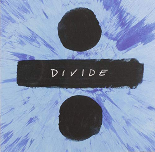 Ed Sheeran - ÷ Divide By Ed Sheeran