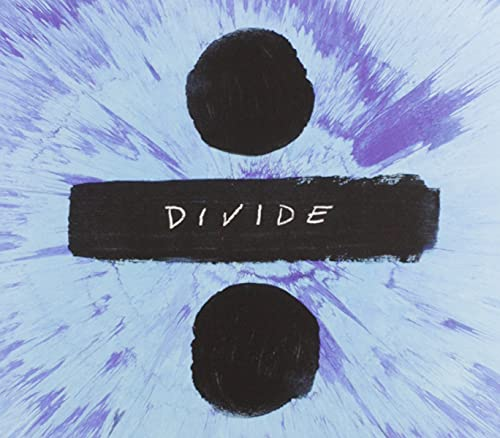 Ed Sheeran - ÷ (Deluxe) By Ed Sheeran
