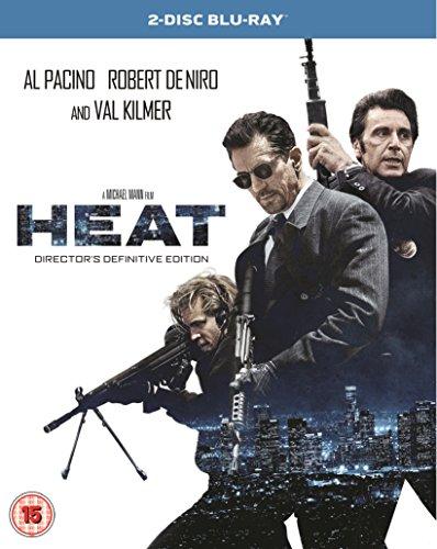 Heat (Remastered)