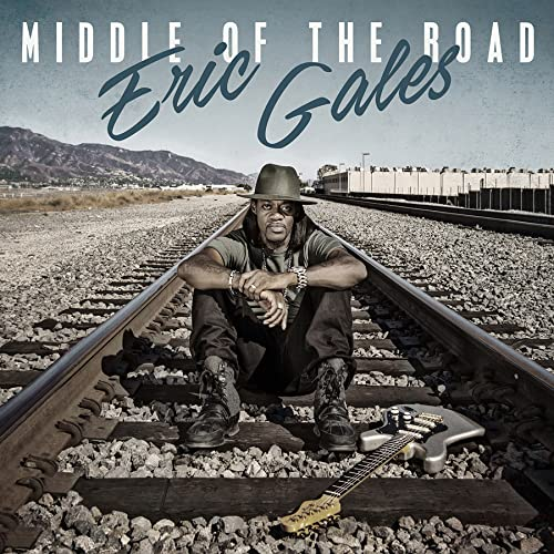 Middle of the Road: By Eric Gale