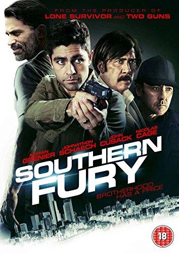 Southern Fury