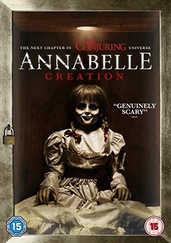 Annabelle - Creation