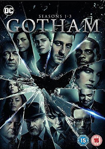 Gotham S1-3