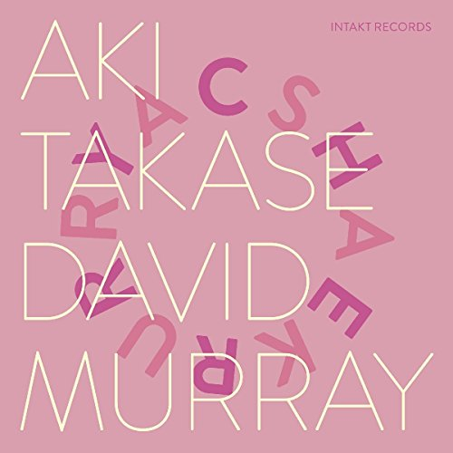 Aki Takase - David Murray - Cherry - Sekura By Aki Takase - David Murray