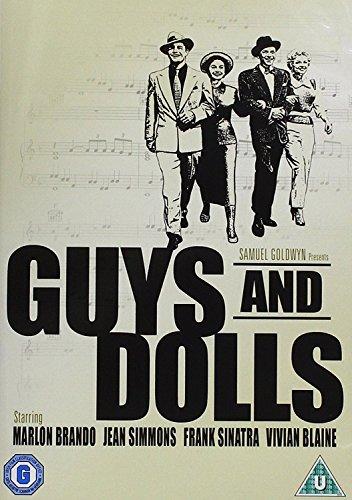 Guys and Dolls (Samuel Goldwyn)