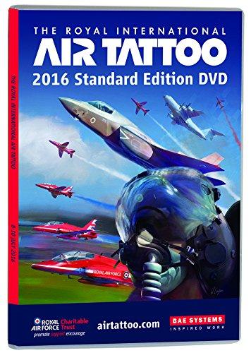 RIAT 2016 DVD PTV-280D