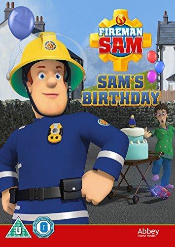 Fireman Sam - Sam's Birthday