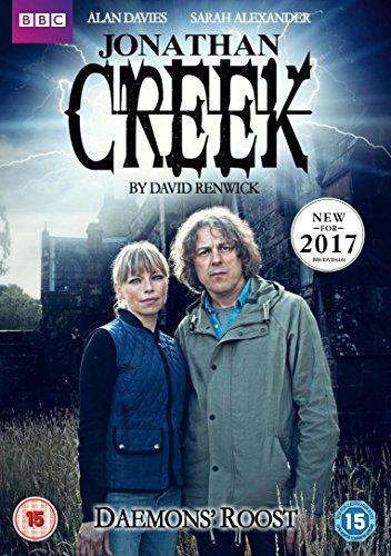 Jonathan Creek – Daemons' Roost
