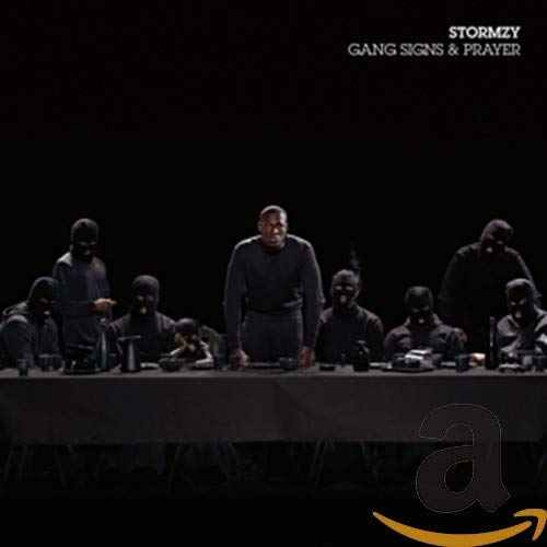 Stormzy - Gang Signs & Prayer By Stormzy
