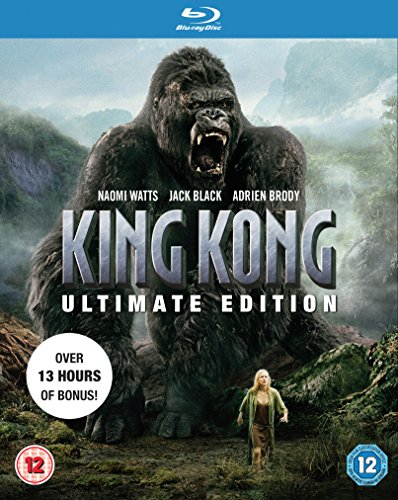 King Kong (Ultimate Edition)