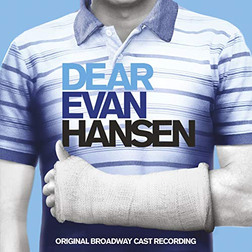 Dear Evan Hansen (Original Broadway Cast) - Dear Evan Hansen (Original Broadway Cast Recording) By Dear Evan Hansen (Original Broadway Cast)