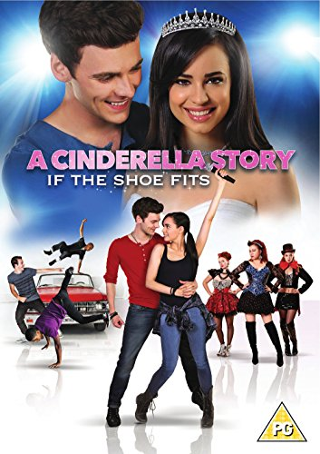 A Cinderella Story - If The Shoe Fits
