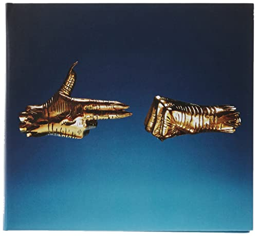 Run The Jewels - Run The Jewels 3 By Run The Jewels