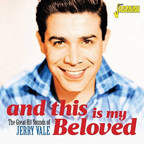 Jerry Vale - The Great Hit Sounds Of - And This Is My Beloved By Jerry Vale