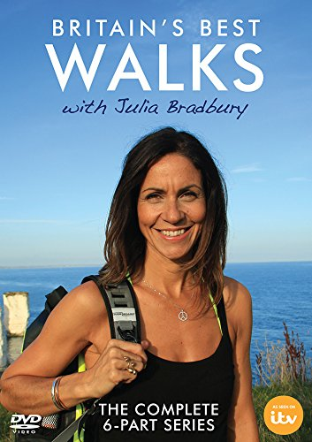 Britain's Best Walks with Julia Bradbury - 2017 (ITV) Series 2