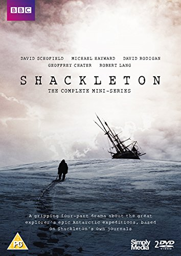 Shackleton - The Complete Series (1983)