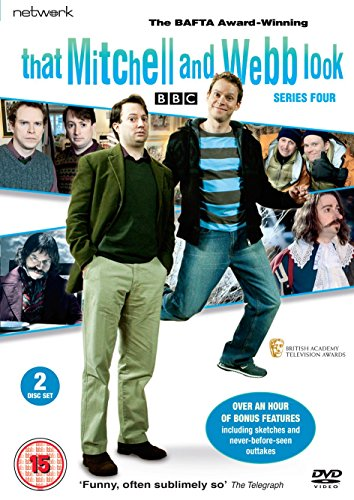 That Mitchell and Web Look: Series 4