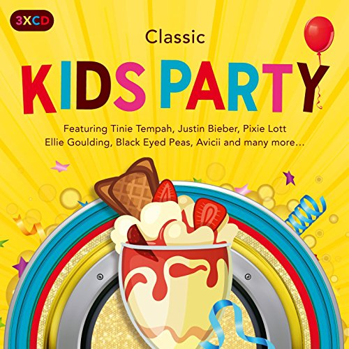 Various Artists - Classic Kids Party By Various Artists