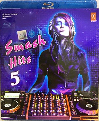 Hindi hit song audio player