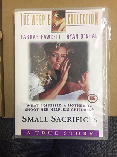 the weepie collection small scarifices DVD A True Story