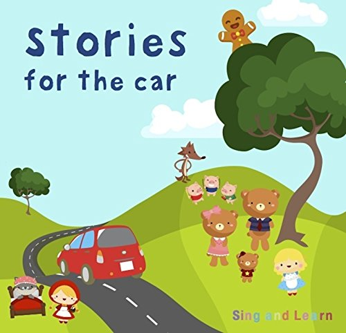 Vicky Arlidge - Stories for the Car By Vicky Arlidge