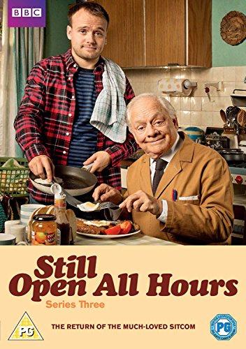 Still Open All Hours - Series 3