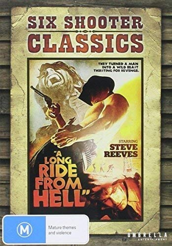 Long Ride from Hell