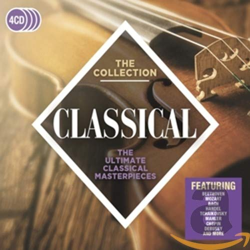 Various Artists - Classical: The Collection By Various Artists
