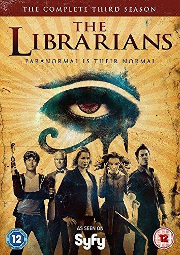 Librarians Season 3
