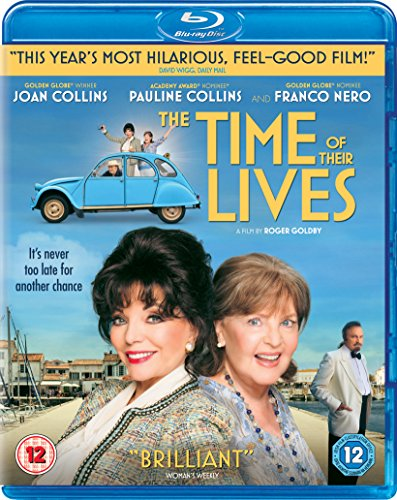 The Time of Their Lives (BD)